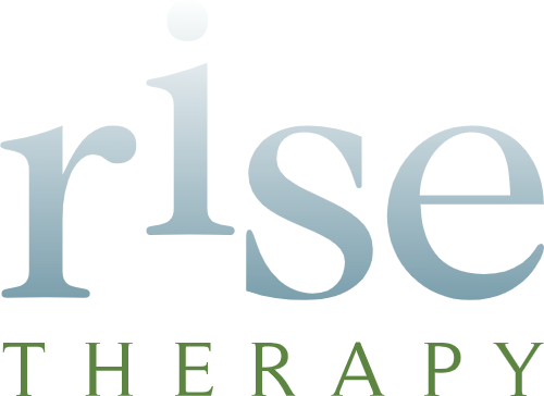 Rise Therapy logo